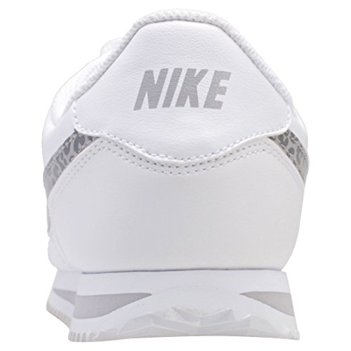 atmosphere gs Running Sl Cortez Multicolor Zapatillas Para Basic Nike De Mujer Gre white 100 wx6qPYY