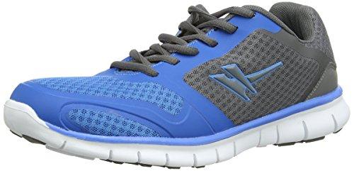 Gola Zorritos - Zapatillas de deporte exterior Hombre Blue/Grey
