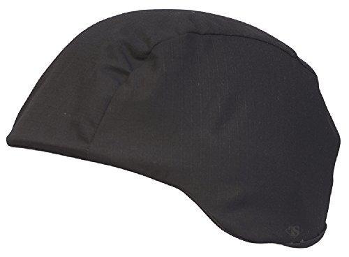 (Atlanco 5930004 PASGT Kevlar Helmet Covers, Black)