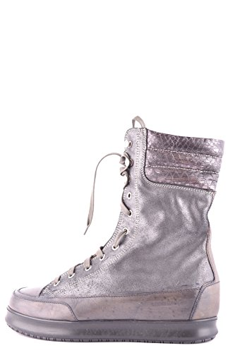 Candice In Ankle Grigia Cooper Pelle Boots Donne Mcbi394009o rqwxCgPr