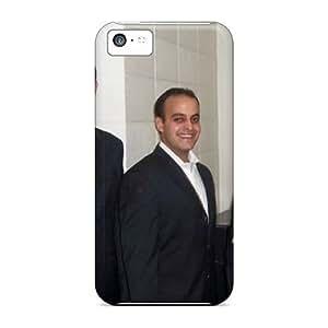 MMZ DIY PHONE CASEiphone 5c Case Slim [ultra Fit] Menucha Guys Protective Case Cover