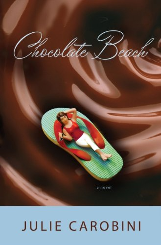Chocolate Beach (The Chocolate Series Book 1)