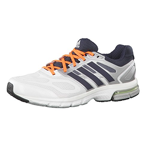 Adidas Schuhe Running damen supernova sequence 6 Damen runwht/black, Größe Adidas:8.5