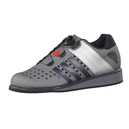 adidas Drehkraft Weightlifting Shoes - 13