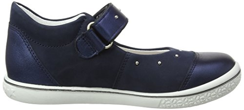 royal Mary 174 Janes Fille Blue Corinne Ricosta nautic wgFxaXg