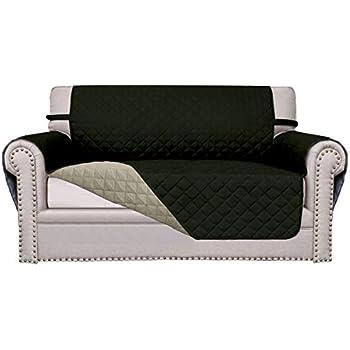 Amazon Com Easy Going Sofa Covers Slipcovers Reversible