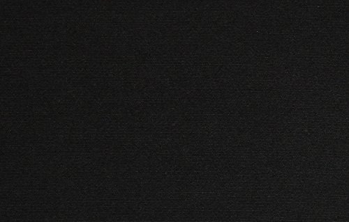 10 Yard Bolt Of Stretch Bengaline Suiting Fabric- BLACK-290