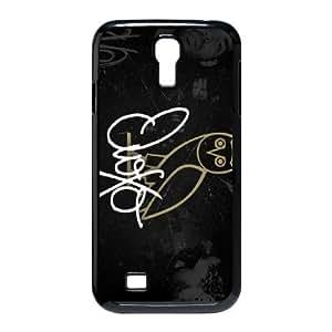 Samsung Galaxy S4 I9500 Phone Cases Black Drake Ovo Owl EKH440581