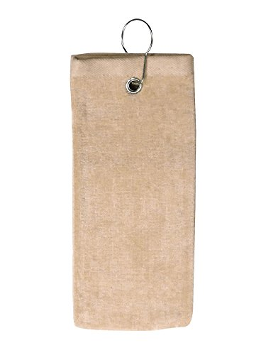 Simplicity Velour Cotton Hemmed Tri Fold