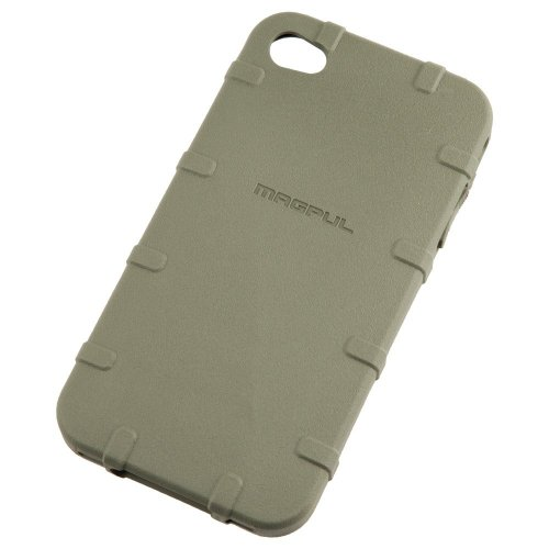 Magpul iPhone 4 Executive Field Case, Foliage Green