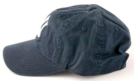 New York Yankees MLB Gorra de béisbol sarga de algodón un Tamaño ...