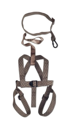 Ameristep Full Body Safety Harness - Ameristep Full Body Safety Harness