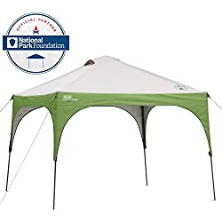 1 of Coleman Instant Beach Canopy 10 x 10 Feet  sc 1 st  Amazon.com & Amazon.com : Coleman 10u0027 X 10u0027 Instant Canopy and Coleman Instant ...