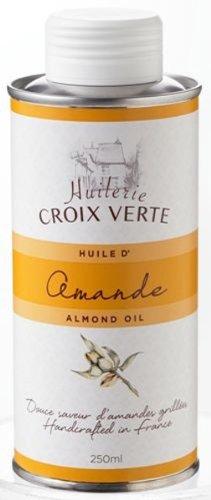 Gabin Croix Welt almond oil 250ml
