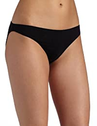 Only Hearts Women's Organic Cotton Bikini Panty