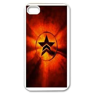 iPhone 4,4S Phone Case Mass Effect 13C04275