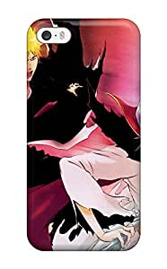 New Style Case For Sam Sung Note 3 Cover Slim [ultra Fit] Ichigo And Dark Rukia Bleach Forever Protective 3117726K98258972