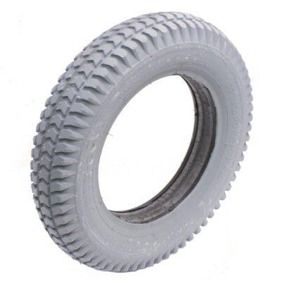 Trax Tire - Primo Power Trax C248 14 x 3 Foam-Filled Tire