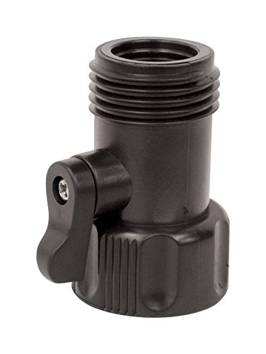 Fimco 7771873 (OEM No. 5143419) Single Shut-Off Valve For Lawn & Garden Sprayers With Manifolds, 3/4
