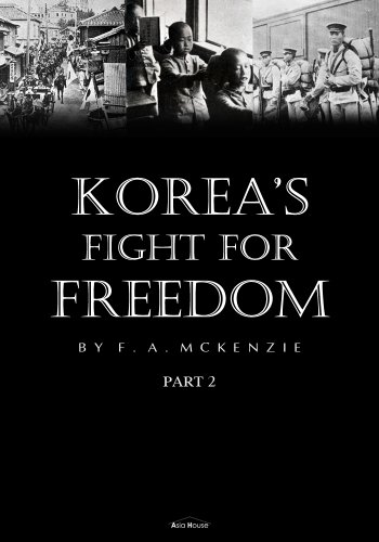Koreas Fight for Freedom (Illustrated) Part 2