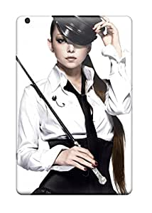 For Ipad Mini/mini 2 Tpu Phone Case Cover(namie Amuro)