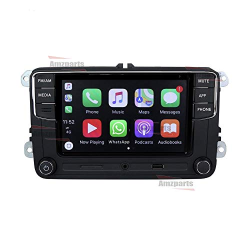 - Amzparts RCD330 RCD330G Plus CarPlay App 6.5