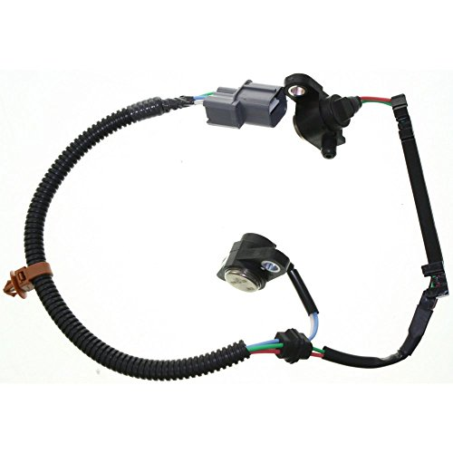 Crankshaft Position Sensor for Honda Accord 95-02 Male Terminal Blade Terminal Type