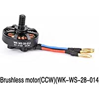 Walkera Runner 250 250-Z-15 RC Quadcopter Spare Parts CCW Brushless Motor