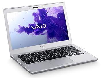 Sony VAIO SVT1311M1ES - Ordenador portátil 13.3 pulgadas (4096 MB de RAM, 1400 MHz, 352 GB) - Teclado QWERTY español: Amazon.es: Informática