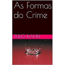 As Formas do Crime