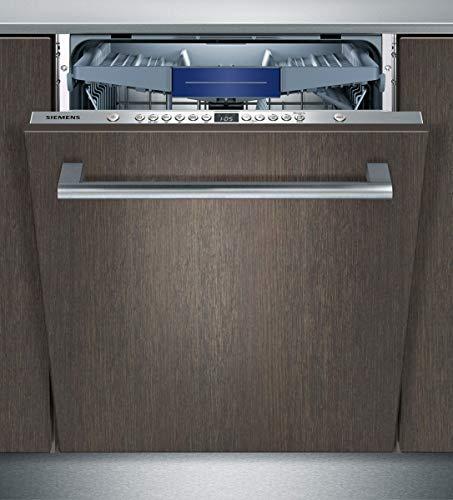 Siemens SN636X00KE iQ300 Geschirrspüler A++ / vollintegriert / AquaStop / varioSpeed Plus / infoLight / rackMatic…