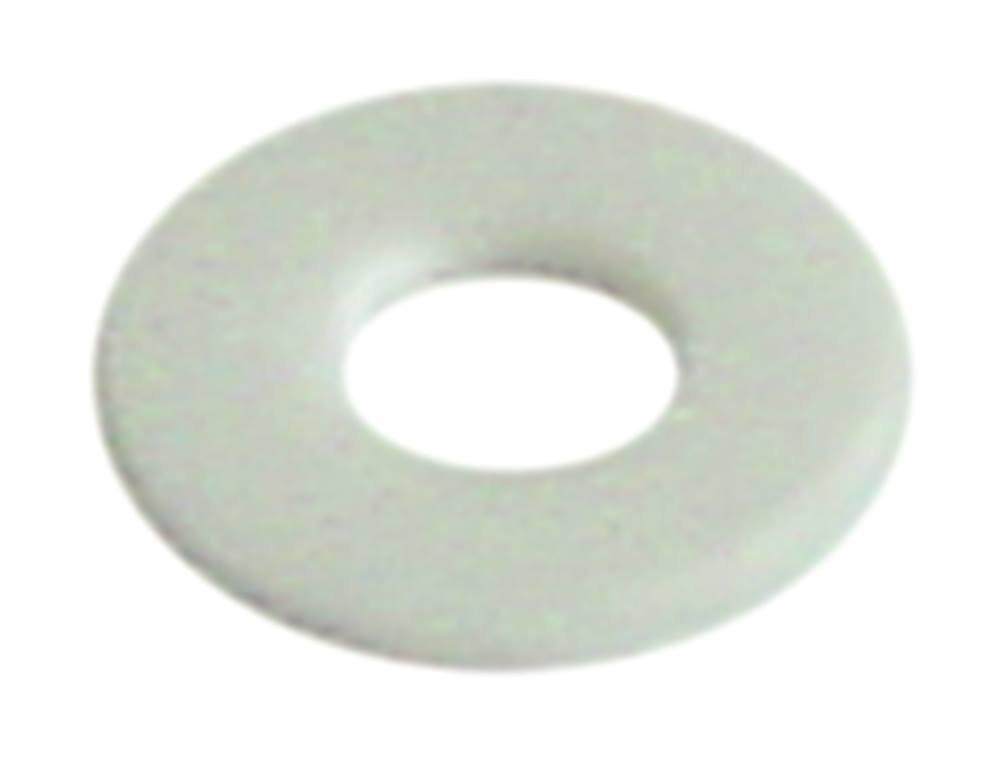 Meiko Flachdichtung Aussen 16mm Innen 7mm PTFE Materialst/ärke 1mm