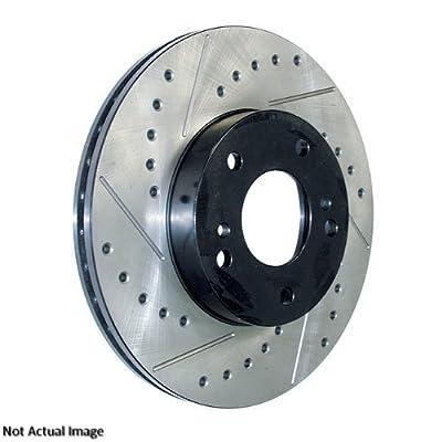 Centric (227.66045L) Brake Rotor