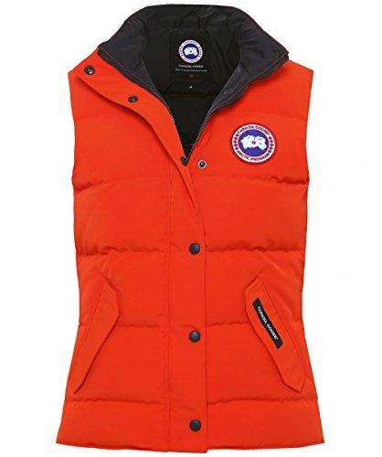 vest canada goose - 5