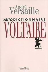 Autodictionnaire Voltaire