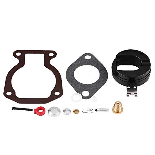 Carburetor Repair Kit, 13pcs Carburetor Carb Rebuild