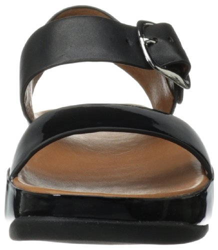 Fitflop Donna Bon Dress Sandalo Nero