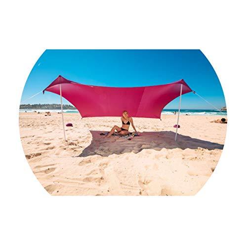 cola-site-Beach-Sunshade-Beach-Tent-with-Sandbag-Poles-Sun-Shelter