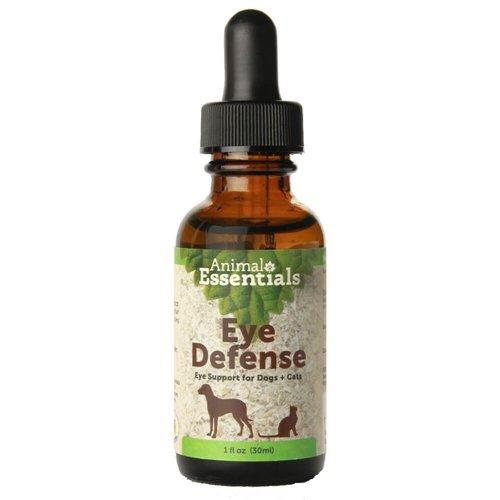 Animal Essentials Eye Defense Herbal Extract 2 fl oz Bottle