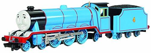 Thomas & Friends(TM) - Gordon the Express Engine #4 (Thomas And Friends Bachmann Gordon Express Set)