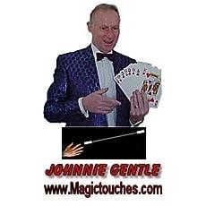Johnnie Gentle
