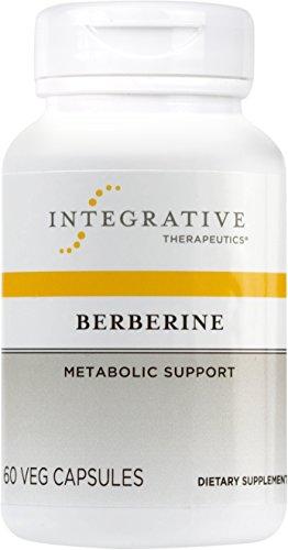 Integrative Therapeutics - Berberine - Metabolic Support - 60 Capsules