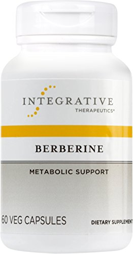 Integrative Therapeutics - Berberine - Metabolic Support - 60 Capsules