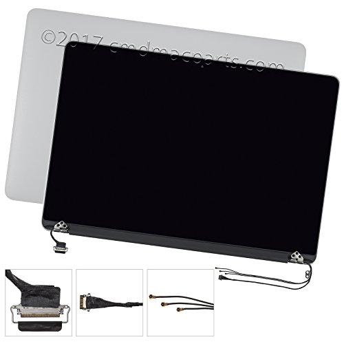 Odyson - Complete LCD Display Assembly Replacement for MacBook Pro 15