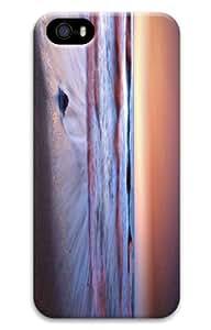 iPhone 5S Customized Unique Print Design Horizon 4 iPhone 5 5S Cases 3D