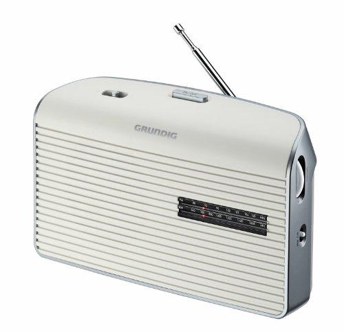 Küchenradios sind auch im Retro-Design erhältlich.