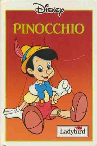 Pinocchio Book Pdf