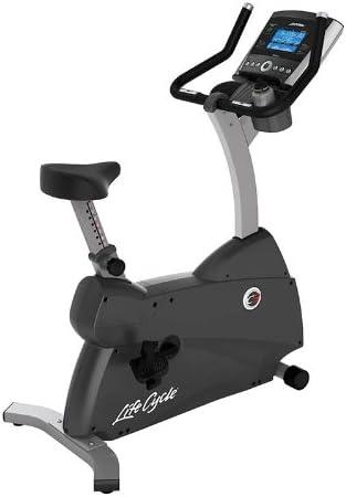 Life Fitness C3 Go - Ciclo de Vida Vertical: Amazon.es: Deportes y ...