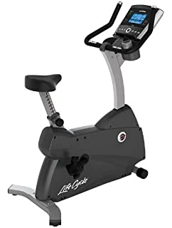 1f3adde1f4e Amazon.com   Life Fitness 95c Inspire Upright Bike   Exercise Bikes ...