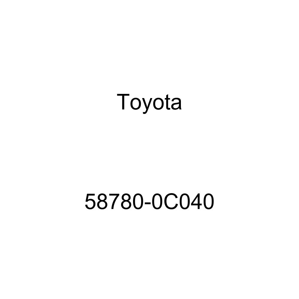 TOYOTA 58780-0C040 Tool Box Band Assembly